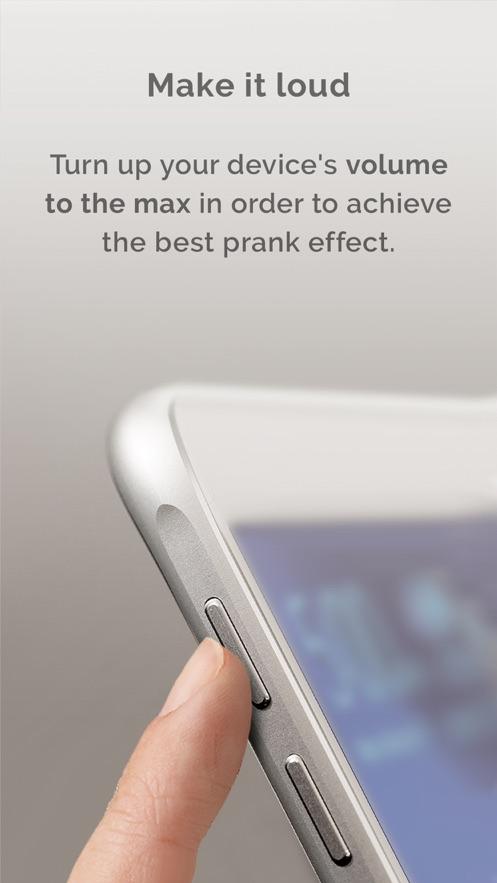 手机理发恶搞器苹果版截图1