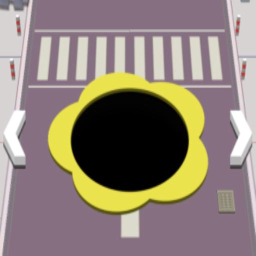 黑洞大冒险手游1.11 安卓版
