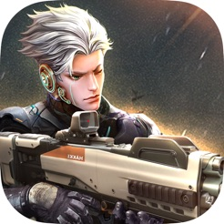 夺命末日游戏1.0.0 官方最新版