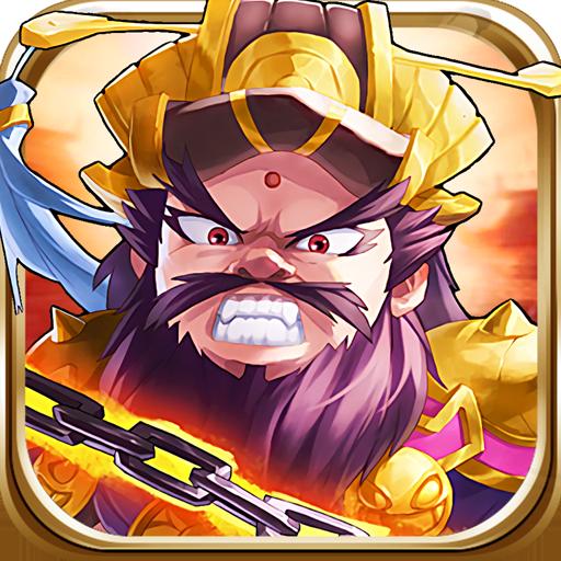 英雄打怪兽游戏1.0 最新版
