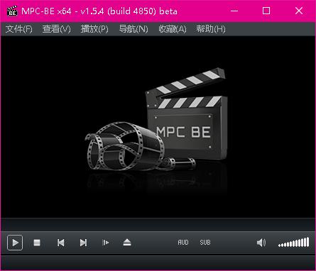 MPC播放器最新版截�D0