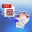 金软PDF分割工具1.0 最新版