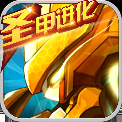 ����超�英雄手游v3.0.0 安卓版