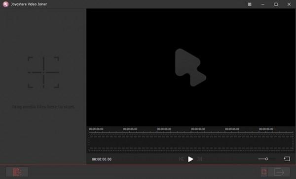 Joyoshare Video Joiner(视频合并软件)截图0