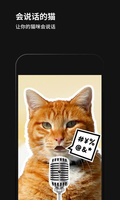 Philm黑咔相机苹果版截图3