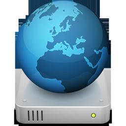 FTP上�鞴ぞ�(FTP Disk)1.1.7-sch 中文免�M版