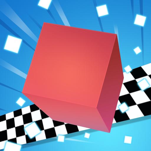 抖音方块快点逃游戏1.0.1 安卓版