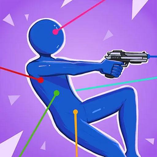 梦幻枪战射击游戏1.0 安卓版