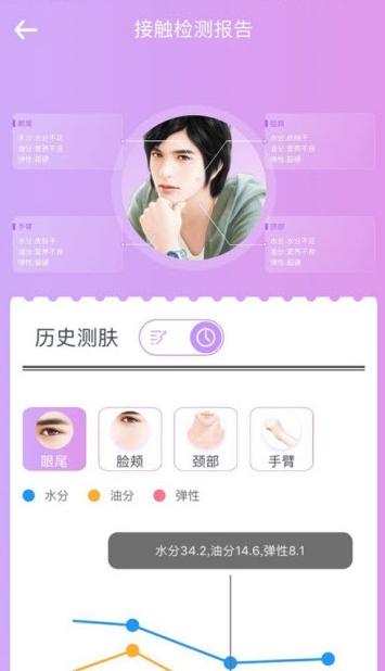 魔妆镜app截图1