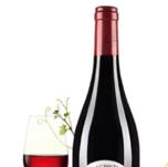 红酒品牌宣传ppt模板