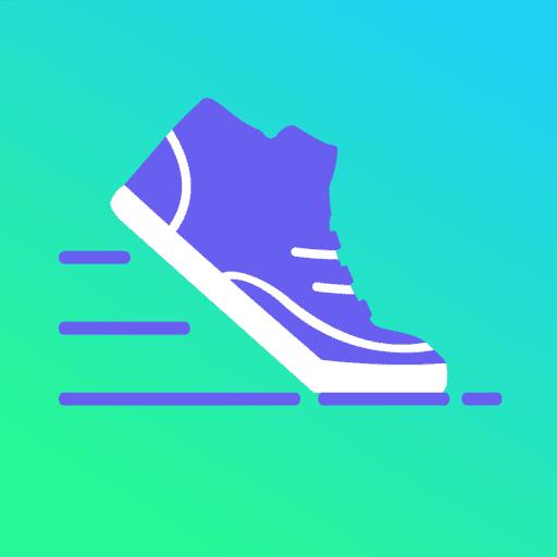 快快走走路计步赚钱软件2.2.2 最新版