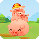 养猪场的阳光休闲拼图游戏1.0 安卓最新版