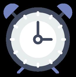 大虾闹钟计时软件1.2.5 安卓版