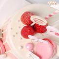 创意甜点餐饮推广方案模板ppt