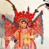 中国戏曲文化知识ppt模板