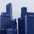 蓝色大厦商业计划书模板ppt