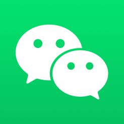 微信iPhone版7.0.8 ios最新版
