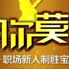 非你莫属职场新人制胜宝典闫伟pdf