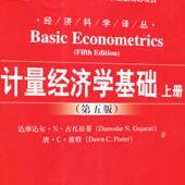 计量经济学基础pdf
