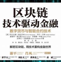 区块链技术驱动金融pdf下载