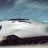 大国速度中国高铁崛起之路电子版pdf