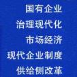 国有企业治理现代化全本pdf