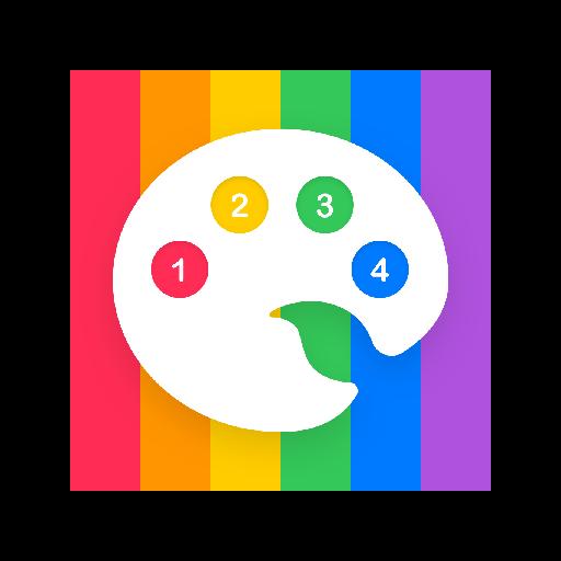 涂色艺术app1.0.2 手机版
