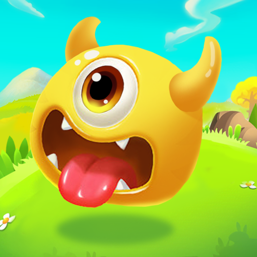 滑动怪物消除游戏1.0.0 安卓版
