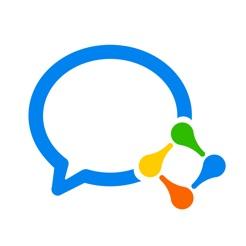 腾讯企业微信app2.8.10 正版