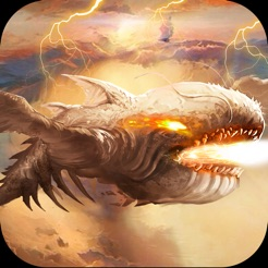 北冥妖鲲传手游苹果版1.0.0 最新版