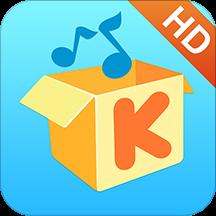 酷我音乐HD苹果版9.2.8 安卓pad版
