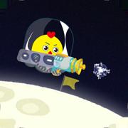月面对决游戏