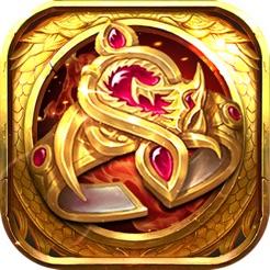 龙牙战歌手游官方版1.0.0 安卓最新版