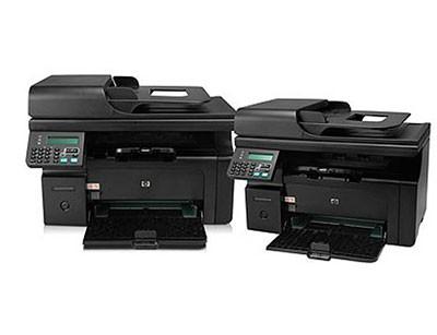 惠普hp m1210打印机驱动官方版截图0