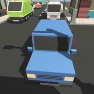 超车达人游戏0.1 手机版