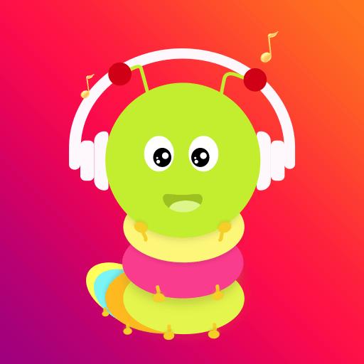 毛毛虫FM(语音交易软件)1.0.0 最新版