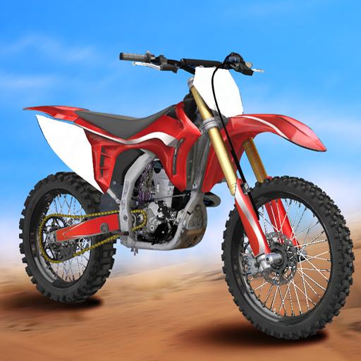 摩托车试炼1.0.1 最新版