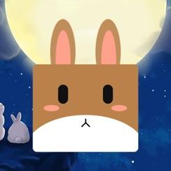 呆兔跳跳跳游戏1.0.0 官方版