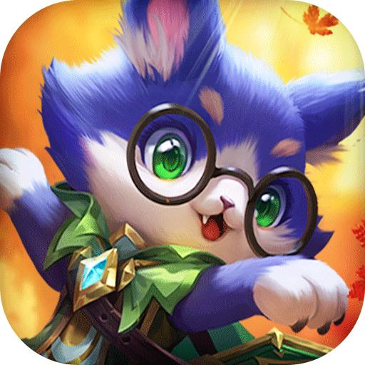 魔法�硪u手游0.5.60 最新版
