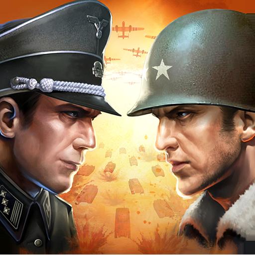 二战风云2手游1.0.23 官方版