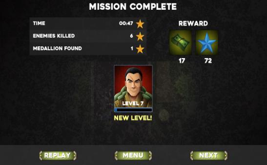 最后一天的幸存者游戏截图1