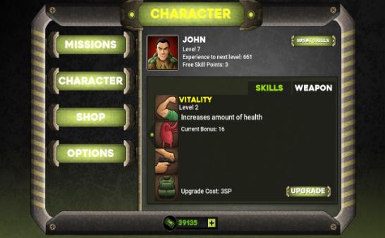 最后一天的幸存者游戏截图2