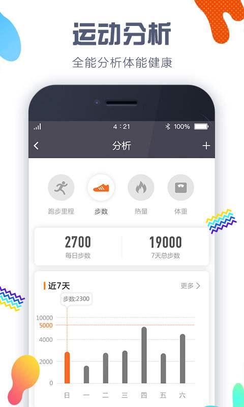 Keep健身app截�D0