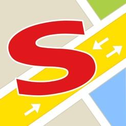 搜狗地图ios版10.4.1 苹果版