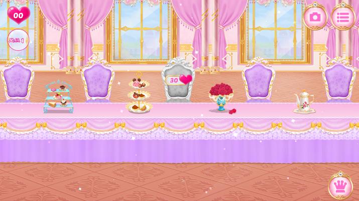 莉比小公主之梦幻餐厅手机版截图1