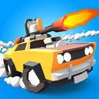 欢乐赛车大战手游1.6.0 安卓正式版