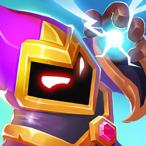 塔塔帝国游戏1.3.21 安卓版