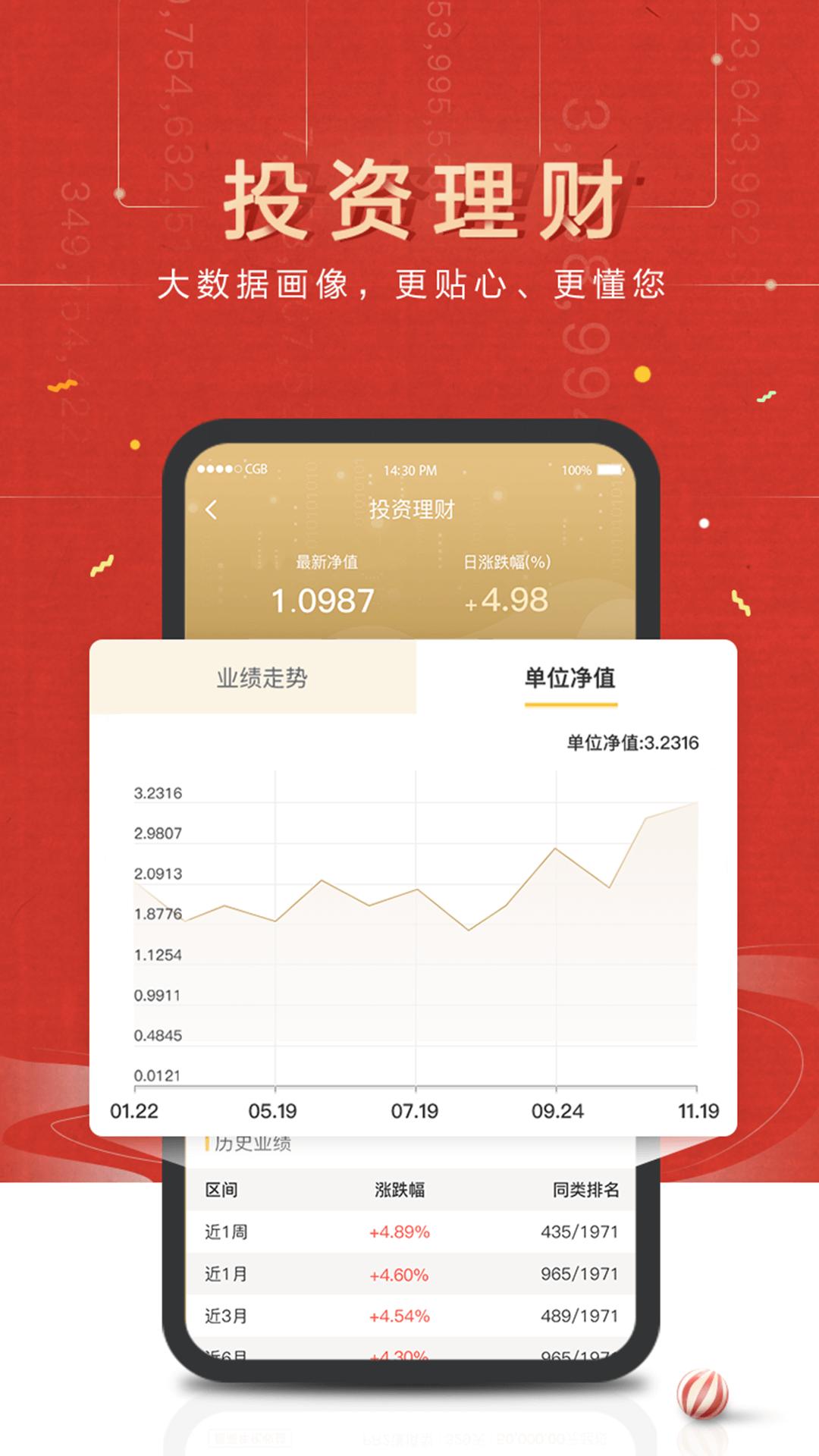 广发手机银行app截图3