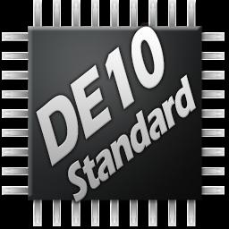 DE10 standard(开发板工具)