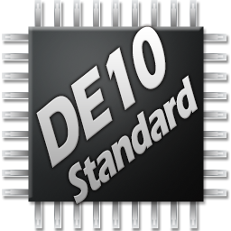 DE10 standard(开发板工具)1.0.1 正式版